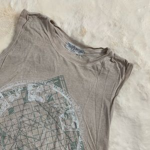 UO Graphic Tank Top